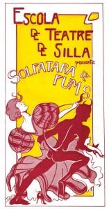1986 SOLFATARA DE FUMS disseny Jesús Padilla