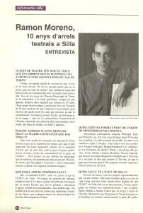 1994 Entrevista al BIM de Silla 1