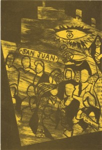 1995 SAN JUAN disseny Juan Del Busto