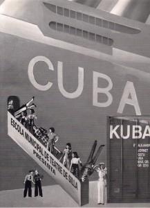 1998 KUBA disseny Enric Juezas