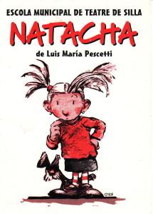 2000 NATACHA disseny Benja Domènech