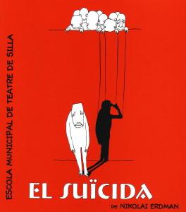 2002 EL SUÏCIDA disseny Carles González