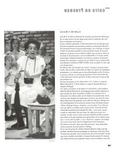 2004 Reportatge en Acotaciones nº 2
