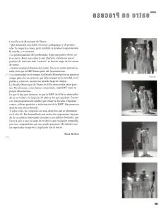 2004 Reportatge en Acotaciones nº 4