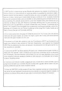 2008 Article de Ramón Moreno EQ'ILIQUÀ nº 16 2