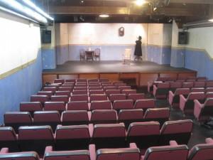 2011 El teatre en Sinistres