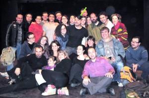 2012 l'EMT amb Xavi Castillo