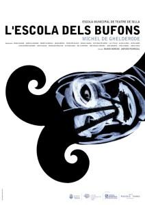 2013 L'ESCOLA DELS BUFONS disseny Assad Kassab