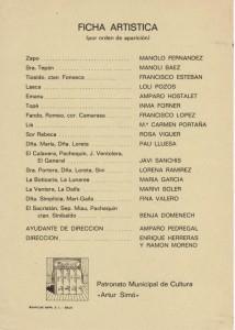 1985 Santos, santones y calaveras