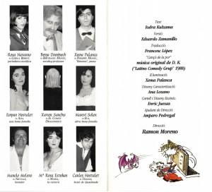 1993 L'últim mos
