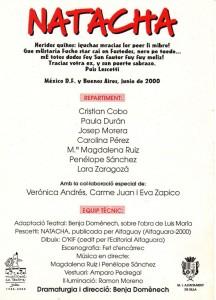 2000 Natacha
