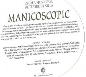 2000 Manicoscopic
