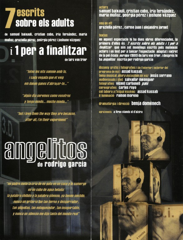 2004 Angelitos