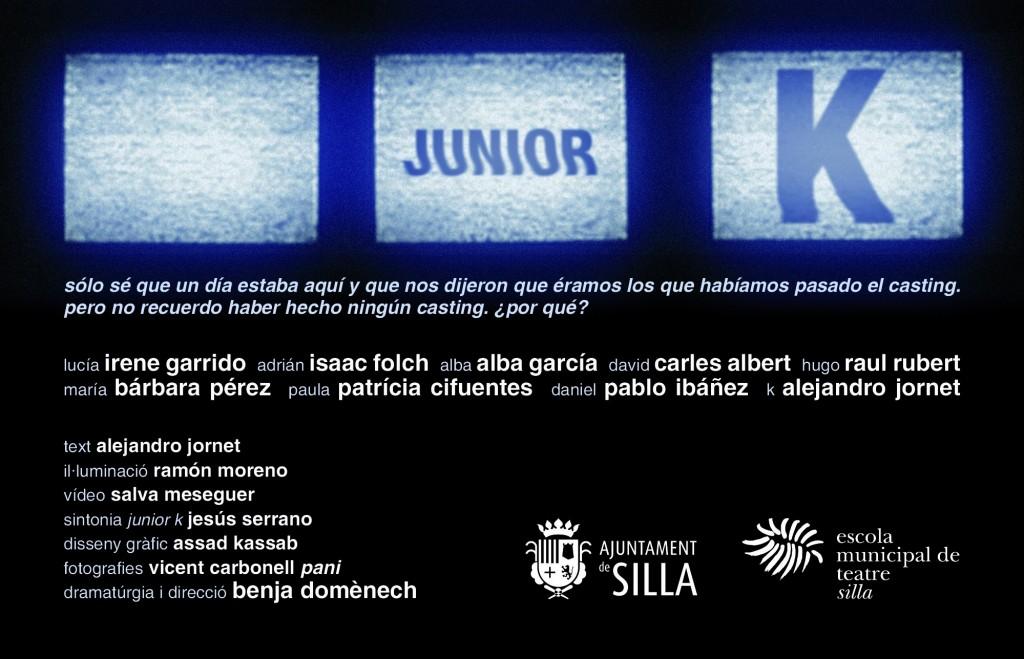 2009 Junior K