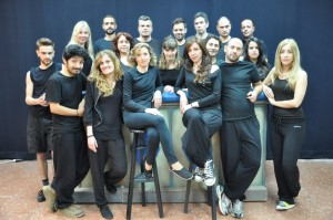 2014 EMT de Silla presenta TRONATS