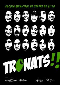 2014 TRONATS!! disseny Assad Kassab