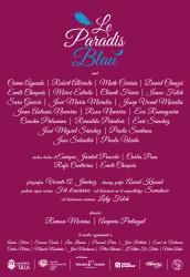 2015 Le Paradis Blau