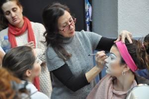 Maquillatge amb Somshow (10)