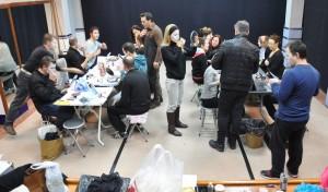 Maquillatge amb Somshow (15)