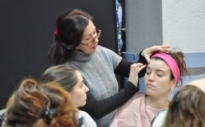 Maquillatge amb Somshow (2)